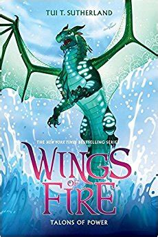 Wings Of 6 Moon Rising talons of power wings of book 9 tui t sutherland 9780545685405 books