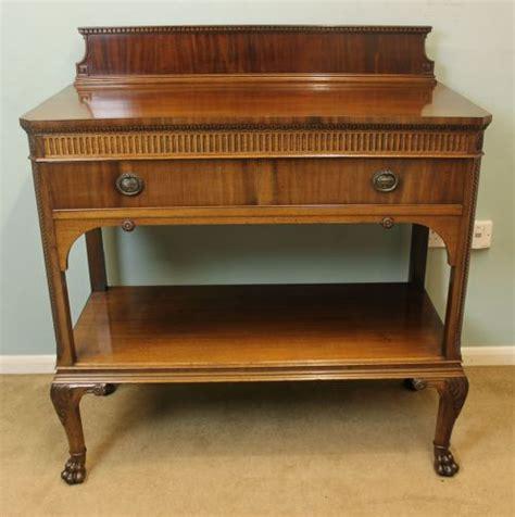 mahogany buffet antique antique mahogany sideboard server buffet 289935