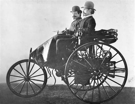 first car ever made with engine trends vcv first made quot benz patent motor wagon quot by karl