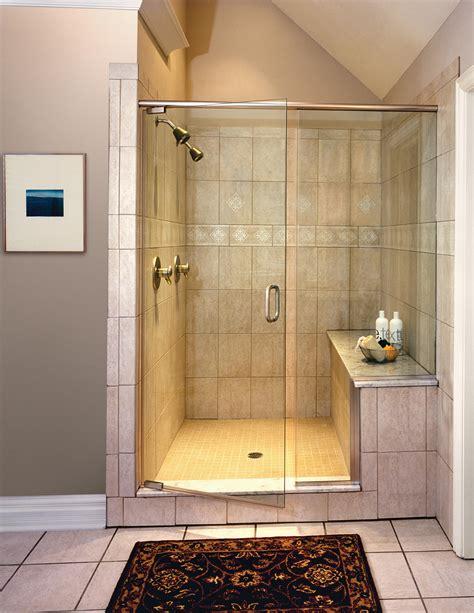 commercial bathroom door
