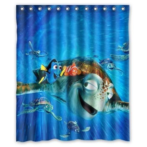 disney shower curtains must have disney shower curtains for everyone