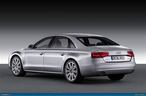 Audi A8 L by Ausmotive 187 Aims 2010 Audi A8 L