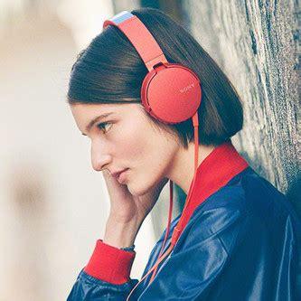 Sony Mdr Xb550ap Bass Ear Headphones With Mic sony mdr xb550ap on ear headphones bass with mic