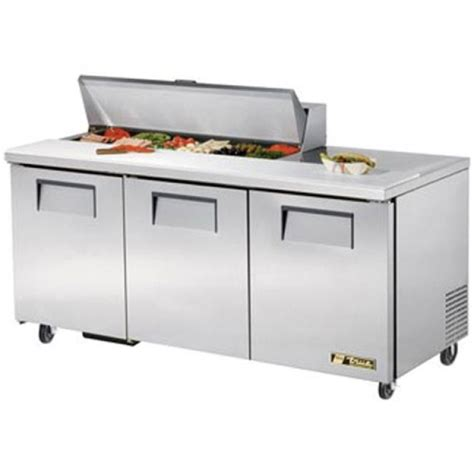 true refrigerated sandwich prep table true tssu 72 12 refrigerated sandwich food prep table