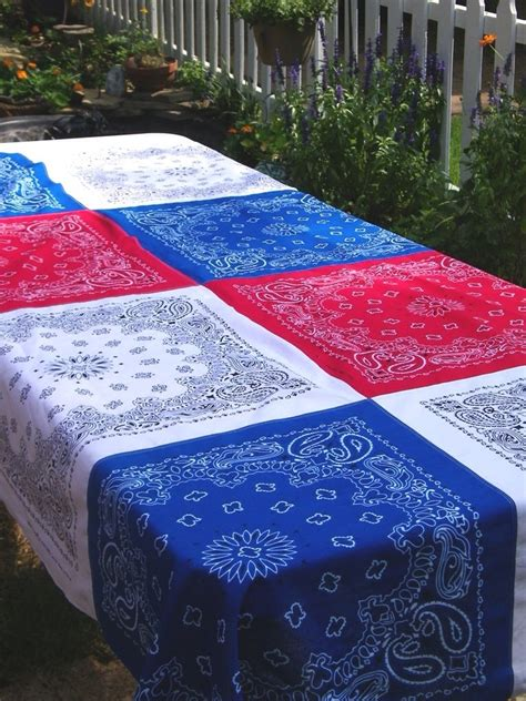 4th of july tablecloth entertaining with july 4th decor style daley decor with
