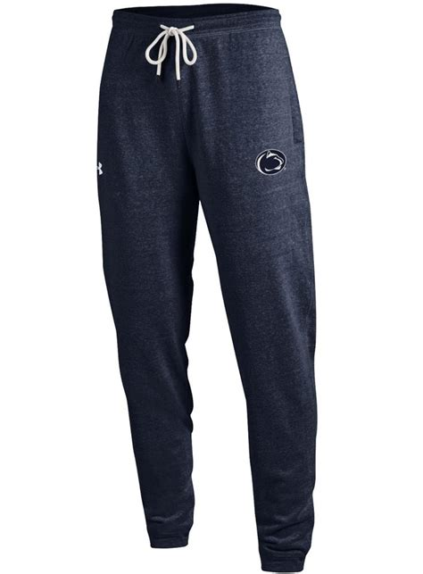 Celana Jogger Armour Navy penn state armour s jogger sweatpants mens