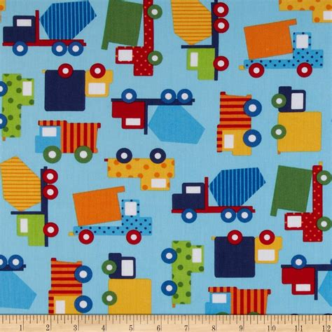 Quilt Fabric For Boys by Fabric For Boys At Fabric