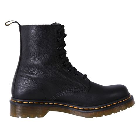 genuine new dr martens s soft leather 8 eye pascal