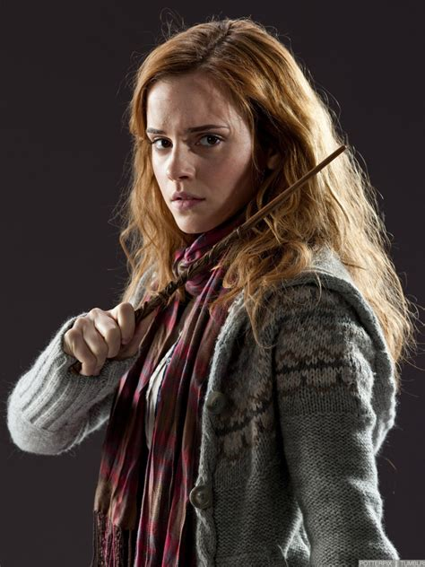 Hermioni Granger by News And Entertainment Hermione Granger Jan 04 2013 17