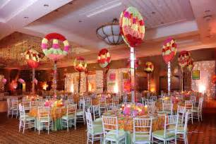 60 s hippie theme bar mitzvah party ideas photo 1 of 21