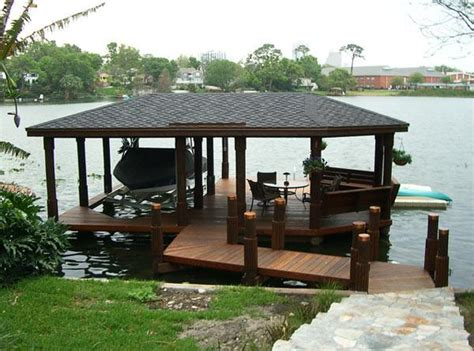 boat dock ideas pdf river dock ideas kayak building plans free