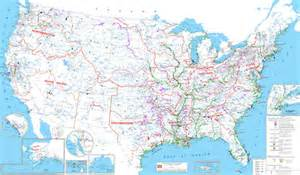 usa detailed map pdf united states army engineers and united states on