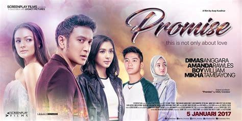 film janji cinta promise ada janji cinta dalam persahabatan kabari news