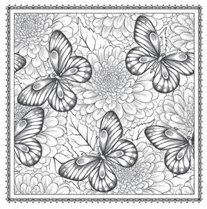 pattern coloring pages for adults coloring pages patterns coloring home