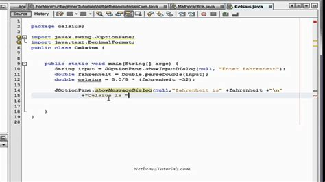 how to use a template how to use the decimalformat class in netbeans