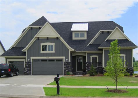 light grey house exterior contempo home exterior decoration using white stone siding along with light