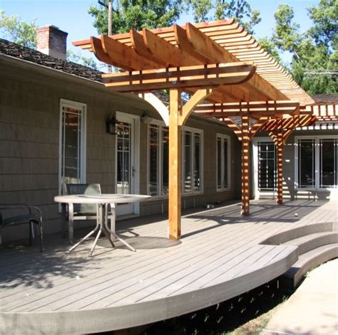 deck pergola joy studio design gallery best design