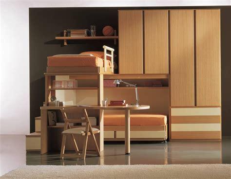 letto rovere letti in legno rovere ml06 marzorati camerette