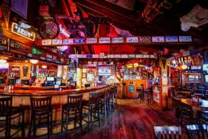 Bars In Howards Pub And Bar Outer Banks Vacation Guide