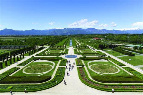 venaria reale giardini la venar 236 a reale di torino la tua italia