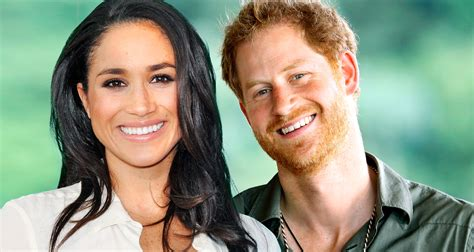 meghan harry prince harry and meghan markle are engaged new idea magazine