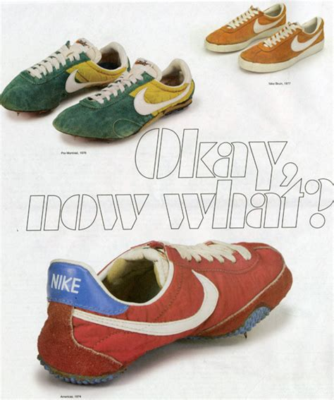 Swoosh Story Of Nike And The Who Played There J B Strasser the story the nike swoosh salon