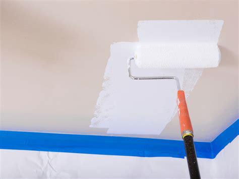 Decke Streichen by W 228 Nde Streichen Tipps F 252 R Ein Gelungenes Farbergebnis