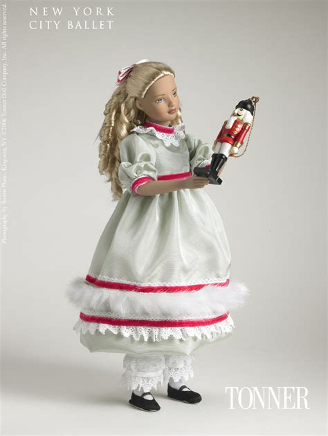 tonner doll company inc introduces a new series of