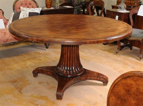elegant round dining 50 round dining table design ideas ultimate home ideas