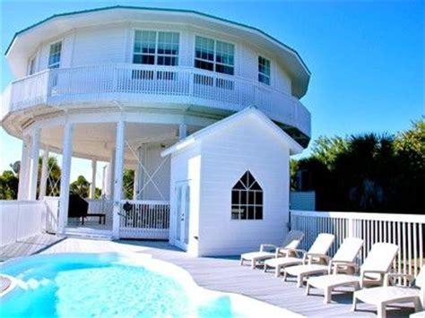 Captiva Vacation Home Rentals - north captiva island house rental ocean views putting green huge pool windswept north