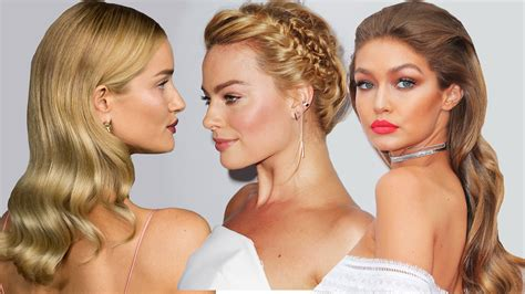 Part Hairstyle by Hairstyles Looks That Ll Inspire You To