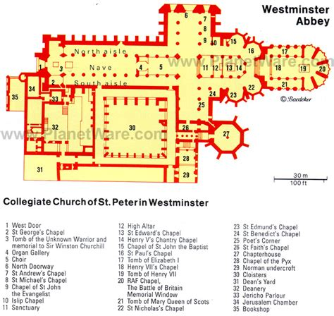 westminster abbey floor plan exploring london s historic westminster abbey a visitor s