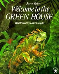yogi on the green books jungle animal for stories