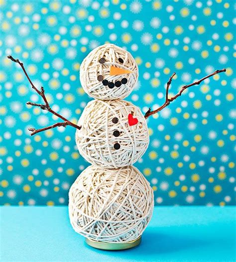 string crafts for easy kid crafts made with string
