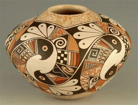 pueblo designs pueblo indian pottery native american indian pottery