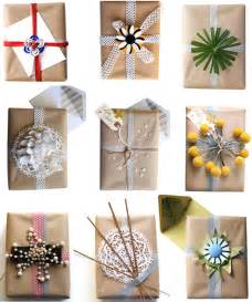 goring hotel london 7 recycled christmas wrapping ideas