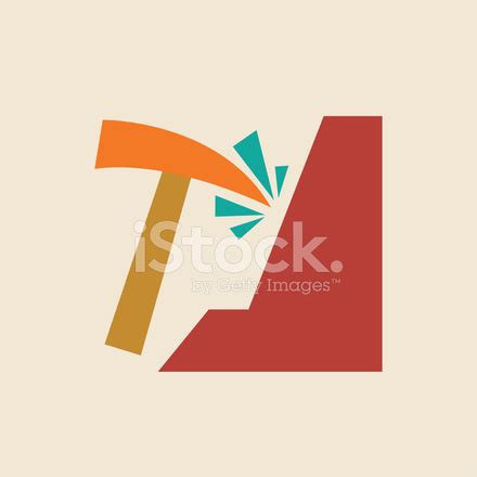 design mine graphics mine design stock vector freeimages com