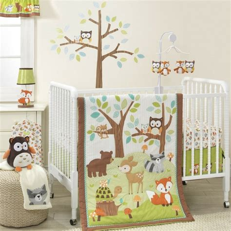 best nursery crib bedding sets to fit all tastes the