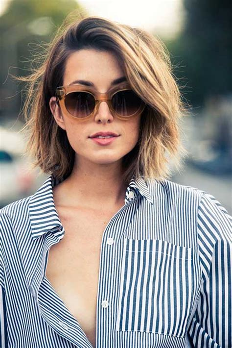 30 best haircuts for short hair short hairstyles 2016