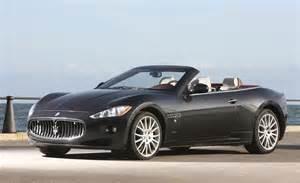 2011 Maserati Granturismo Convertible 2011 Maserati Granturismo Convertible Sold As Grancabrio