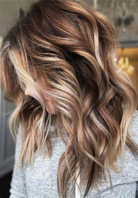 balayage hair colors for 2018 best hair color ideas trends in 2017 2018 40 most beautiful balayage hair color ideas for 2018 styleschannel