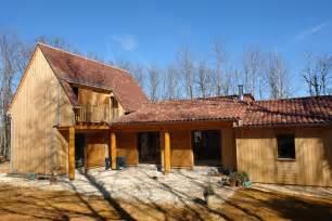 constructeur bois chalet en bois tr 233 lissac