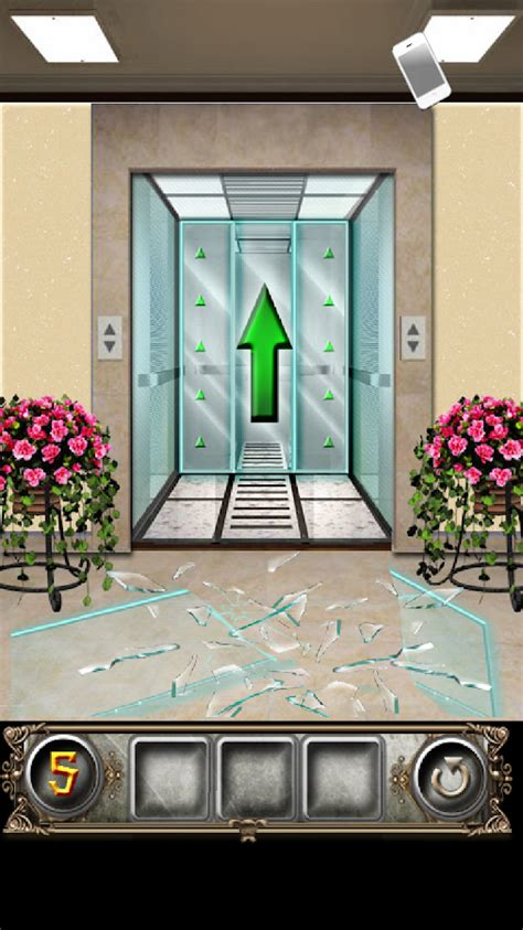 100 floors level 88 android how to complete level 6 on 100 doors and rooms escape