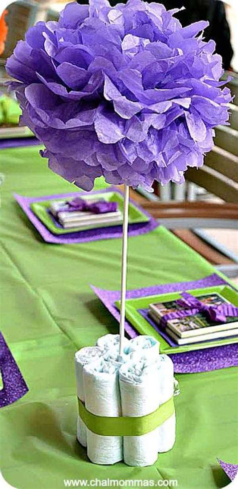 Cost Of A Baby Shower by 22 Low Cost Diy Decorating Ideas For Baby Shower