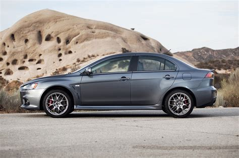 mitsubishi lancer evo 5 2015 mitsubishi lancer evolution updated for last year
