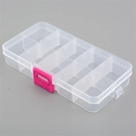 Box Multifungsi Kotak Pancing 10 kotak plastik transparansi lazada indonesia