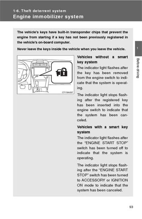 download car manuals pdf free 1992 toyota camry interior lighting toyota 2013 camry quick manual pdf download autos post
