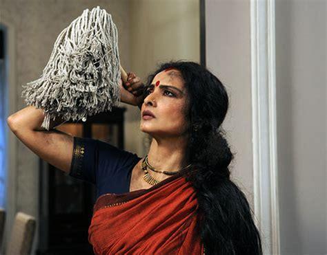 rekha super nani iconic diva rekha becomes super nani rediff movies