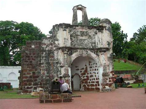top ten places  visit  melaka malaysia hubpages