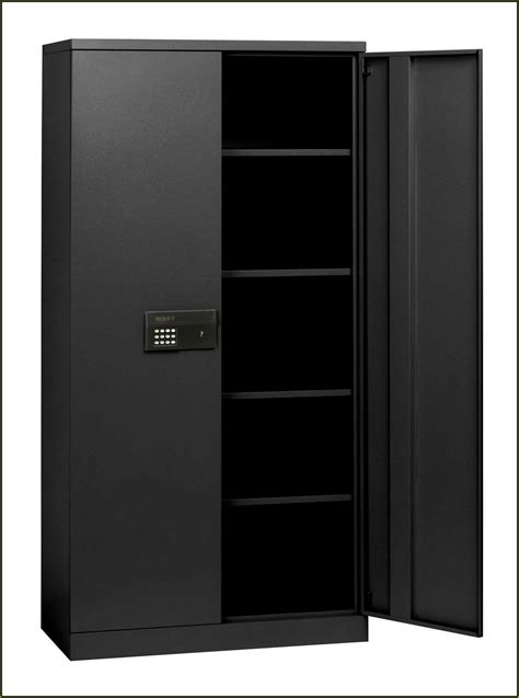 metal storage cabinets with locks small storage cabinet with lock cabinets design ideas